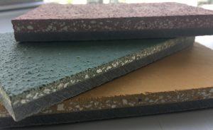 mortier polyuréthane ciment