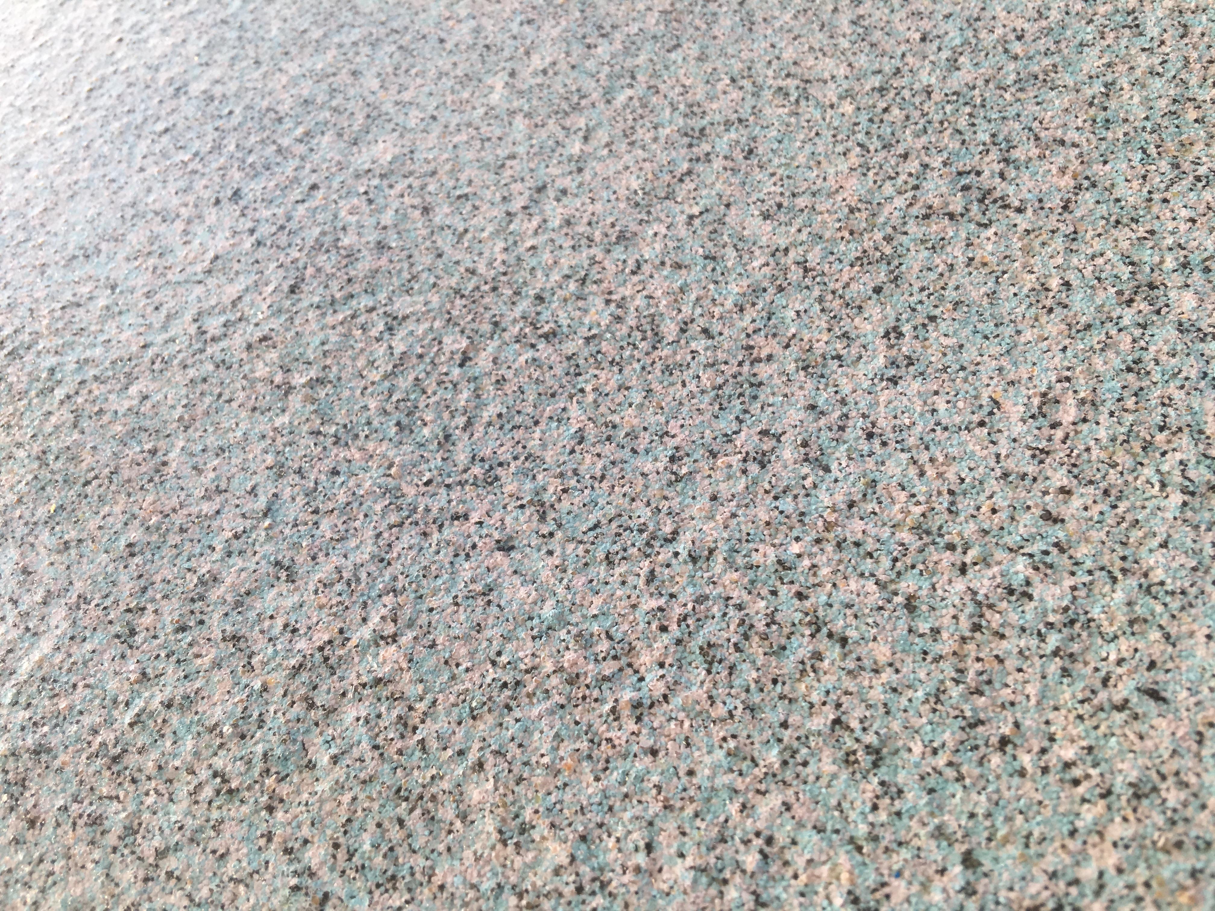 Sol d coratif sols d coratifs r sine himfloor terrazzo for Carrelage quartz