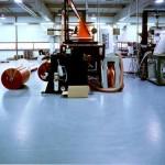 Revêtements de sols industriel