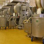 revêtement himfloor sol industrie alimentaire