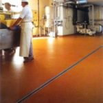 sol resine industrie alimentaire
